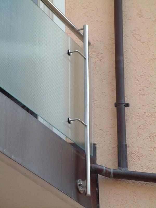 Bilder Balkongelander Und Balkone