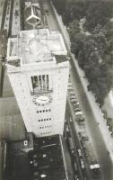 Turm Hauptbahnhof Stuttgart