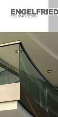 Edelstahl Design Verarbeitung Stuttgart