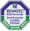 REWATEC Fachbetrieb Kläranlagen