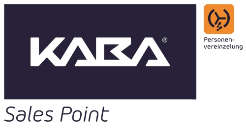 Kaba Sales Point Tore, Zutrittsysteme